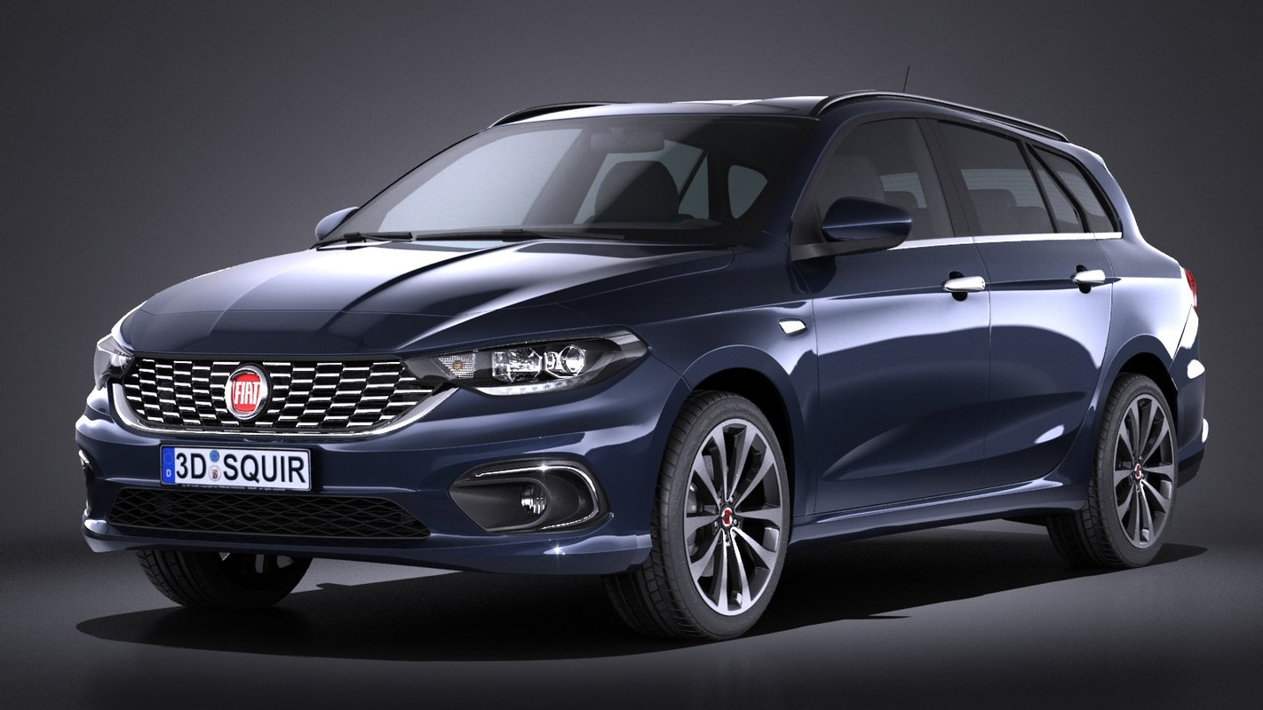 20 The 2020 Fiat Aegea Engine