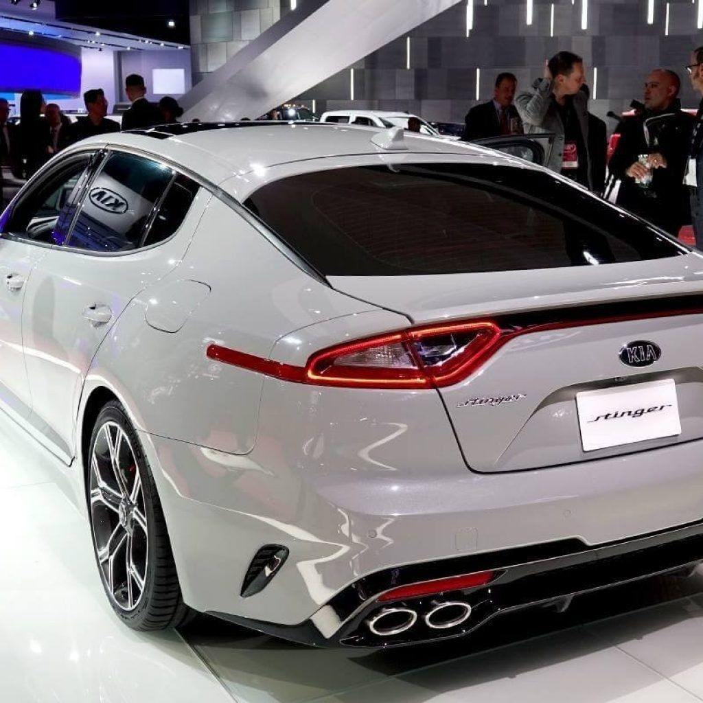 20 The 2020 Kia OptimaConcept Release Date and Concept