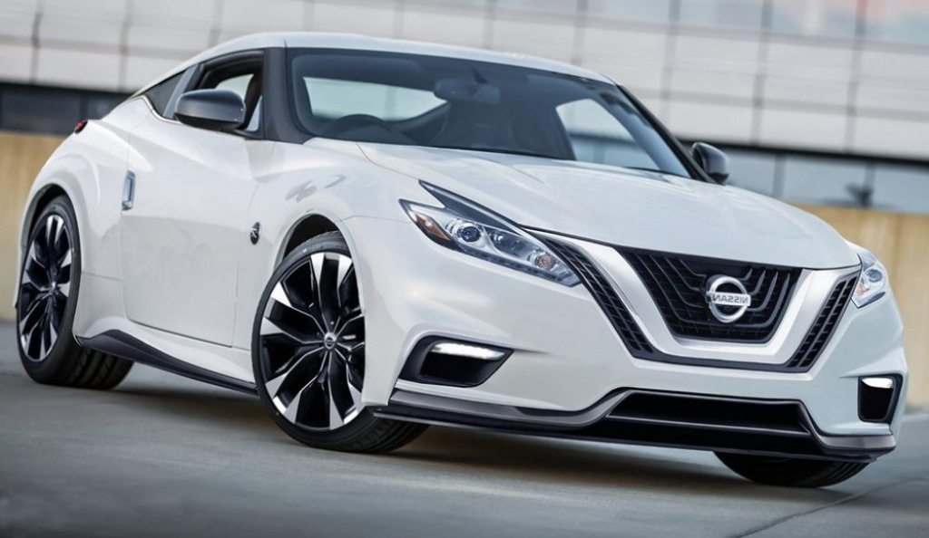 20 The 2020 Nissan Z35 Redesign and Review
