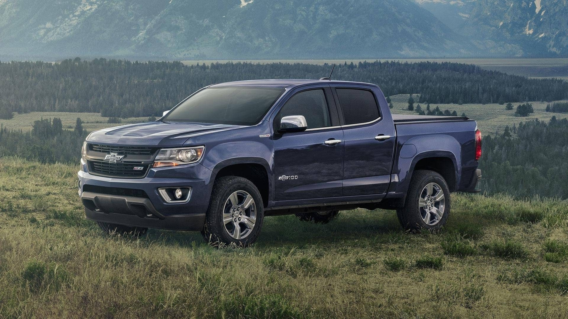 20 The Best 2019 Chevy Colorado Going Launched Soon First Drive