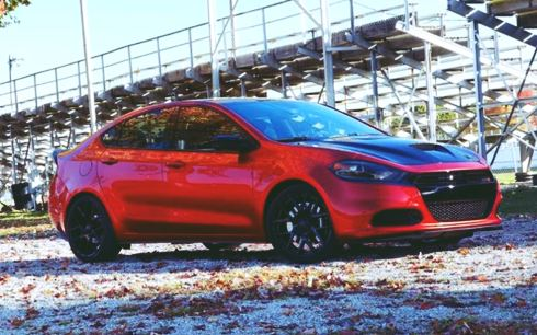 20 The Best 2019 Dodge Dart Spesification