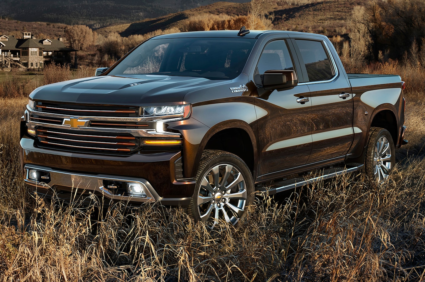 20 The Best 2019 Silverado Hd Concept and Review