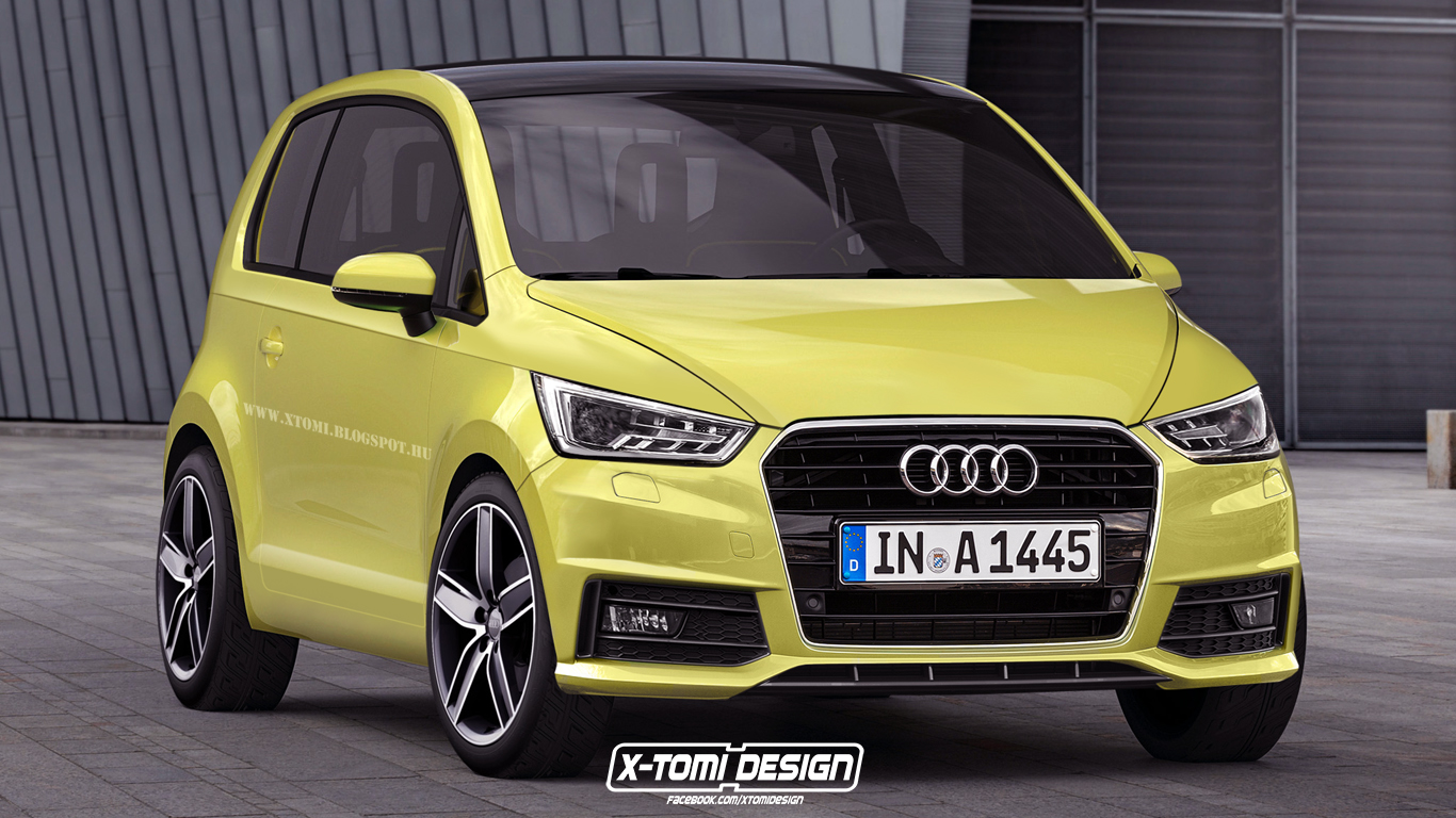 20 The Best 2020 Audi A2 Price Design and Review