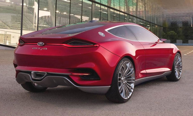 20 The Best 2020 Ford Thunderbird Engine