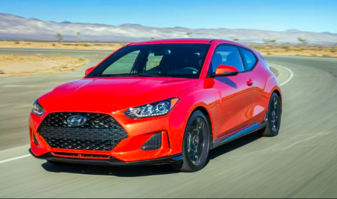 20 The Best 2020 Hyundai Veloster Turbo Performance and New Engine