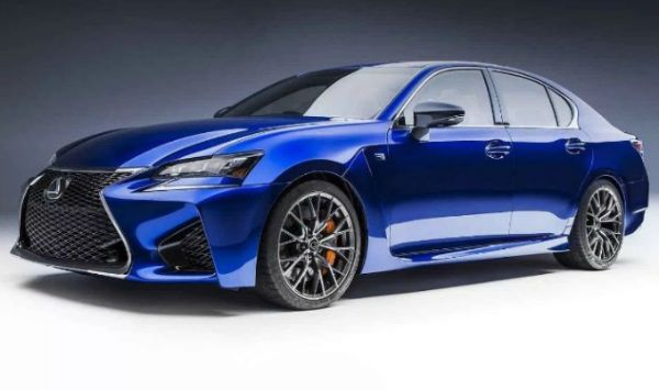 20 The Best 2020 Lexus GS F Redesign and Review