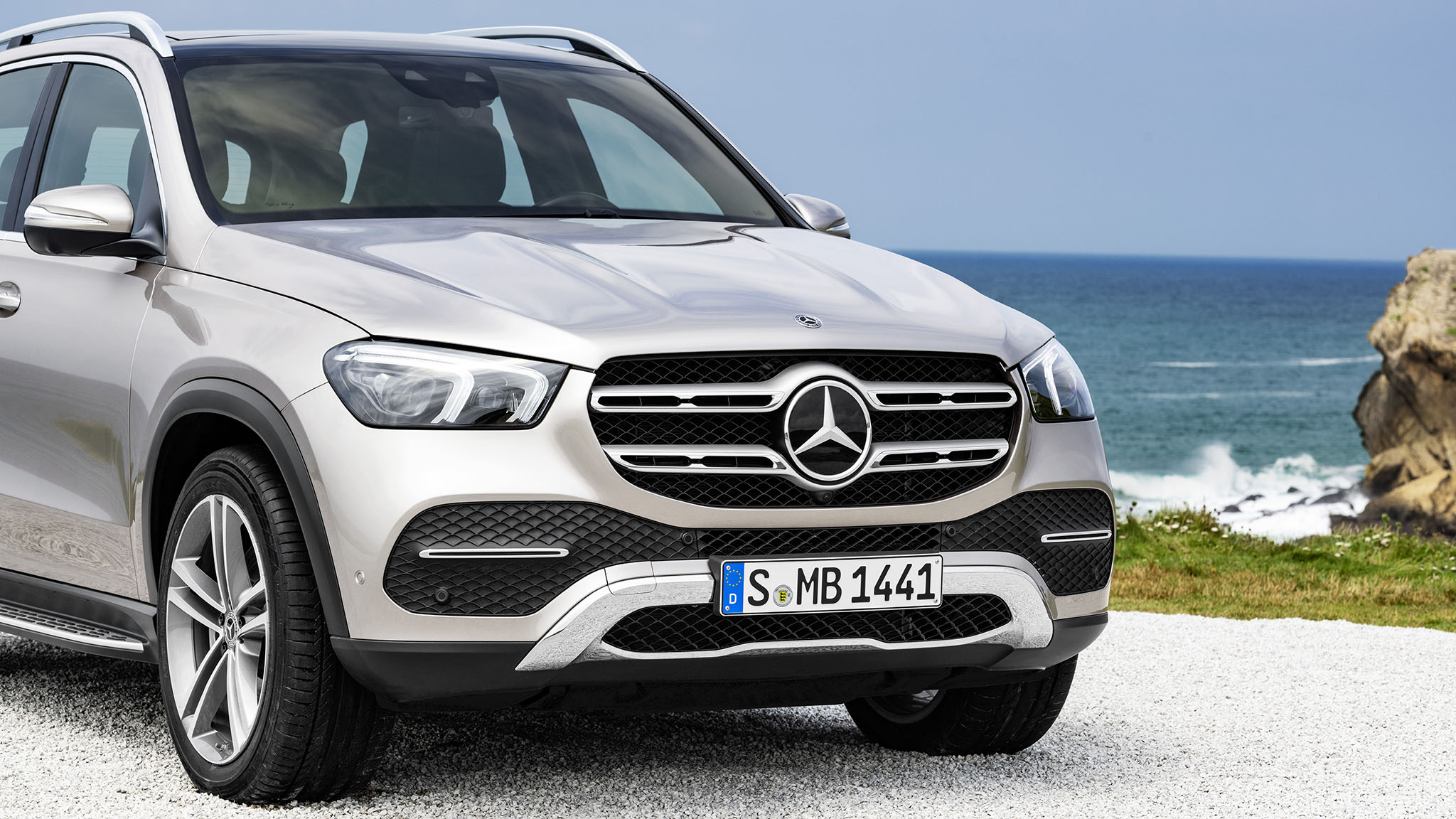 20 The Best 2020 Mercedes Gl Class Price