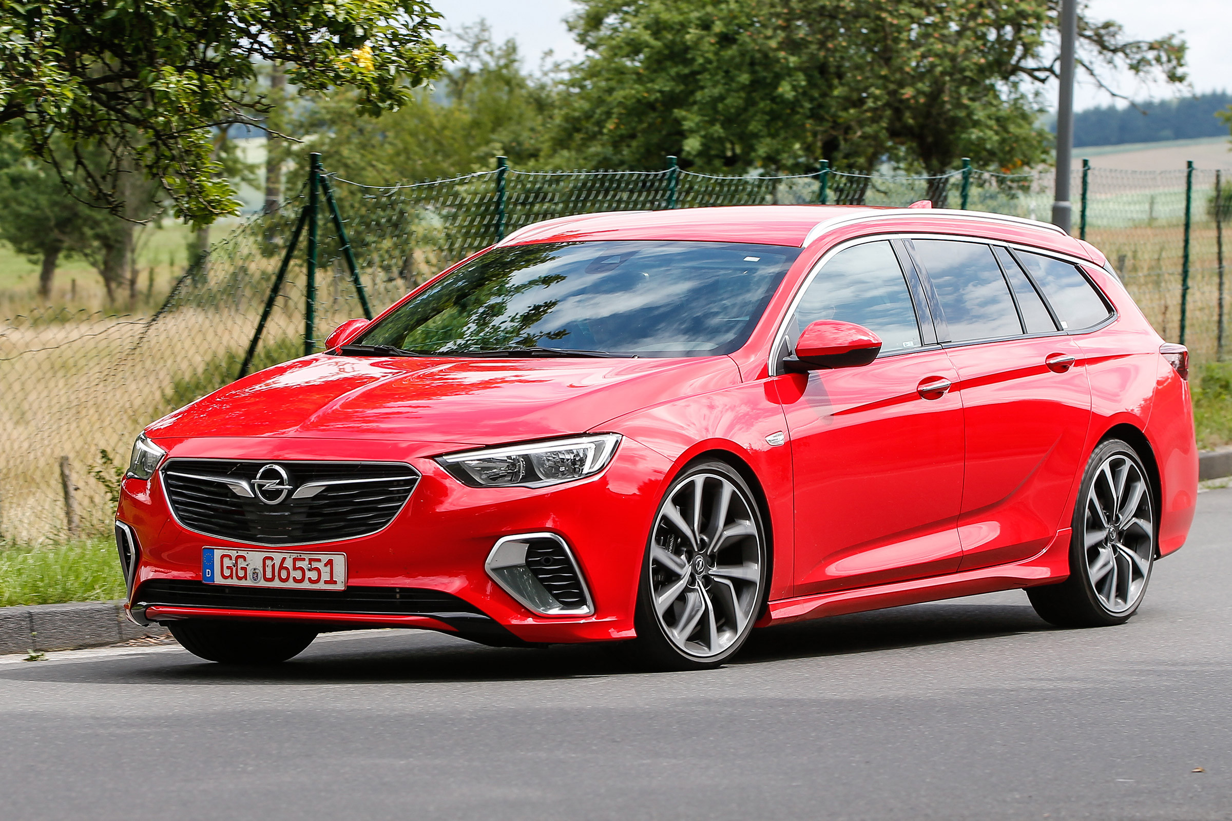 20 The Best 2020 New Opel Insignia Overview