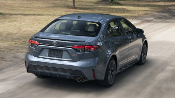 20 The Best 2020 Toyota Corolla Spy Shoot