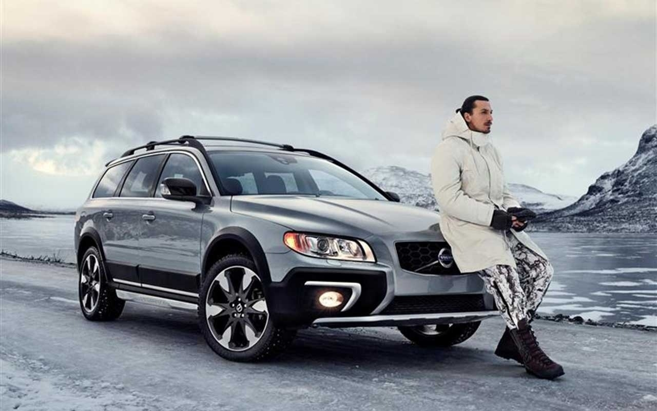 20 The Best 2020 Volvo Xc70 Wagon Model