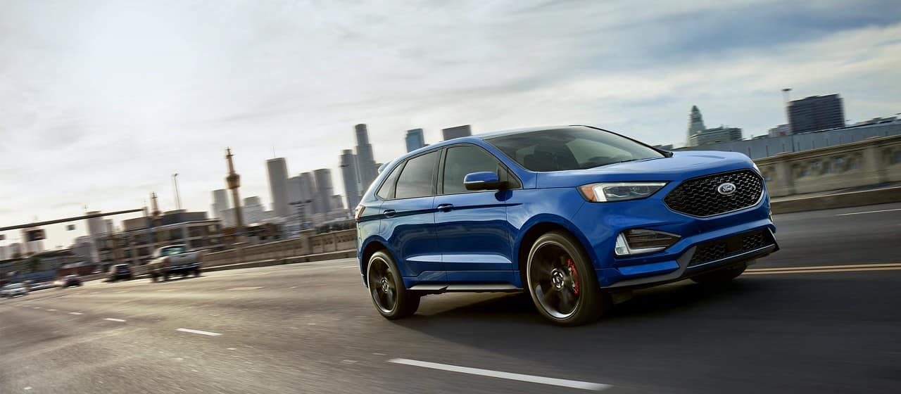 21 A 2019 Ford Edge New Design Review