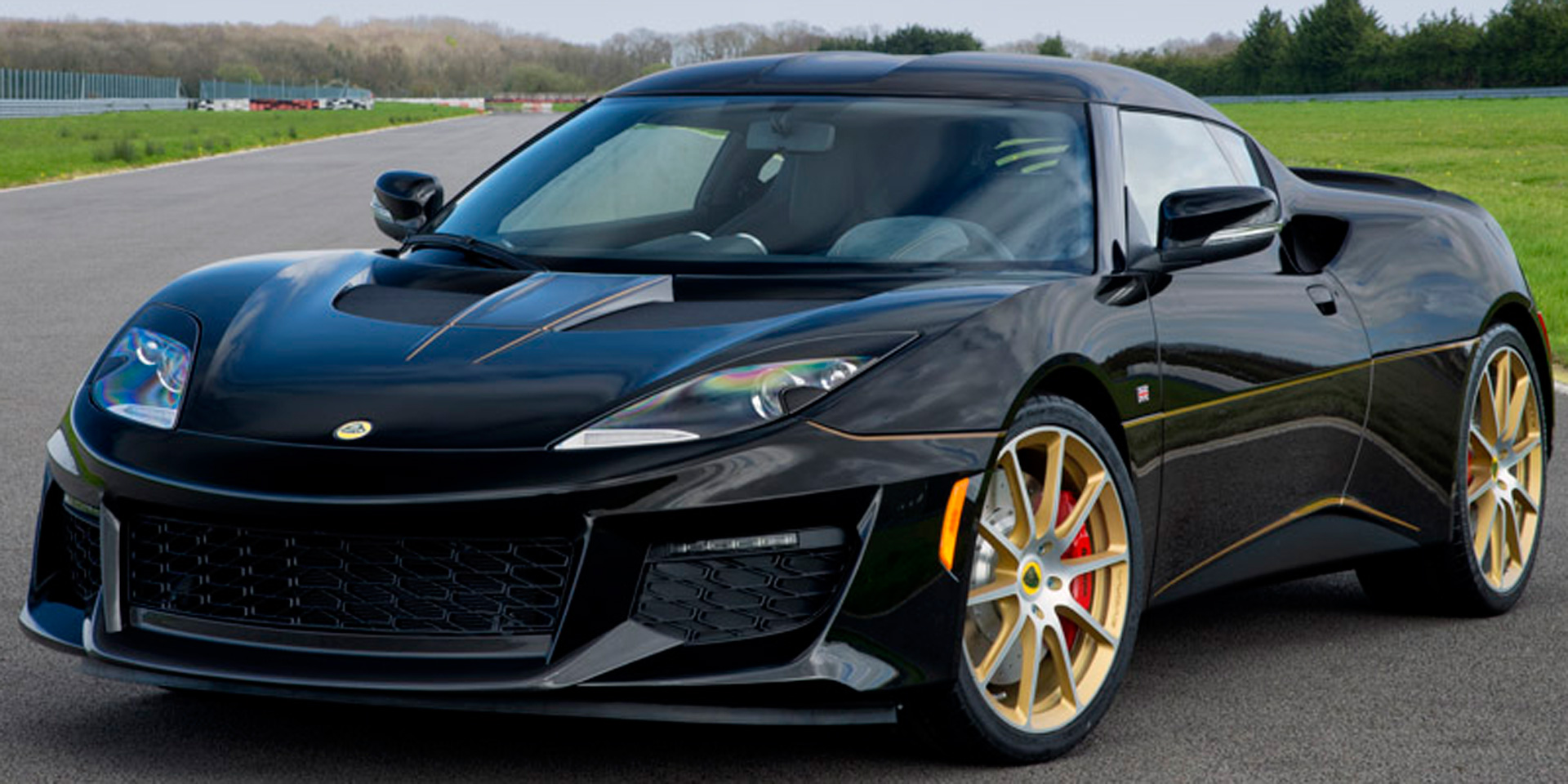 21 A 2019 Lotus Evora New Review