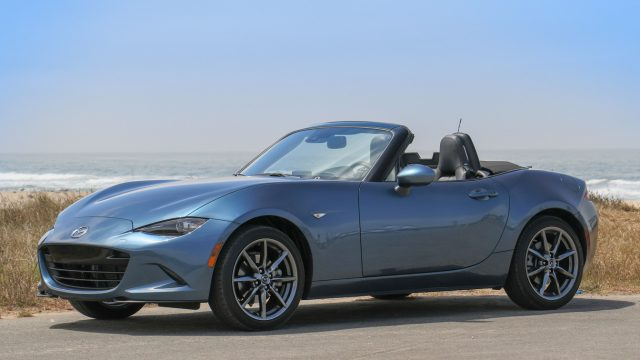 21 A 2019 Mazda Mx 5 Miata New Review