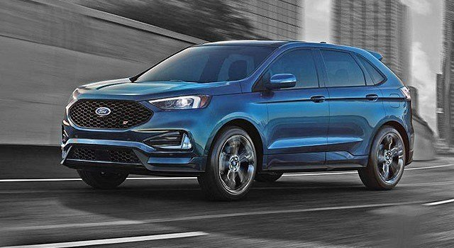 21 A 2020 Ford Escape Pictures