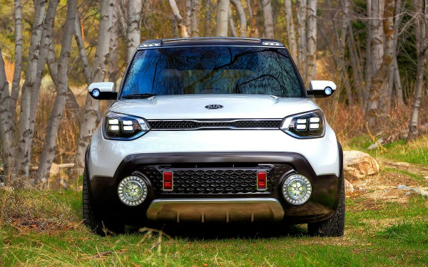 21 A 2020 Kia Soul Awd Release Date and Concept