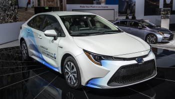 21 A 2020 Toyota Prius Price and Release date