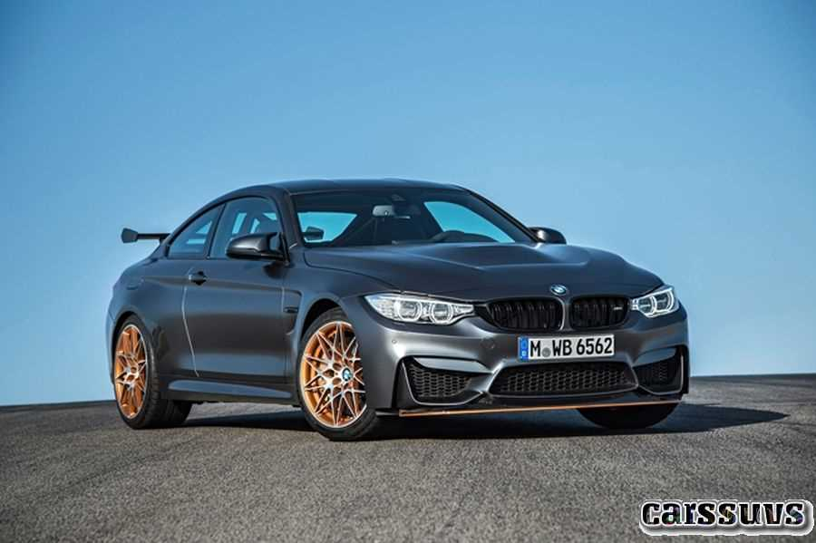 21 All New 2019 BMW M4 Gts Performance