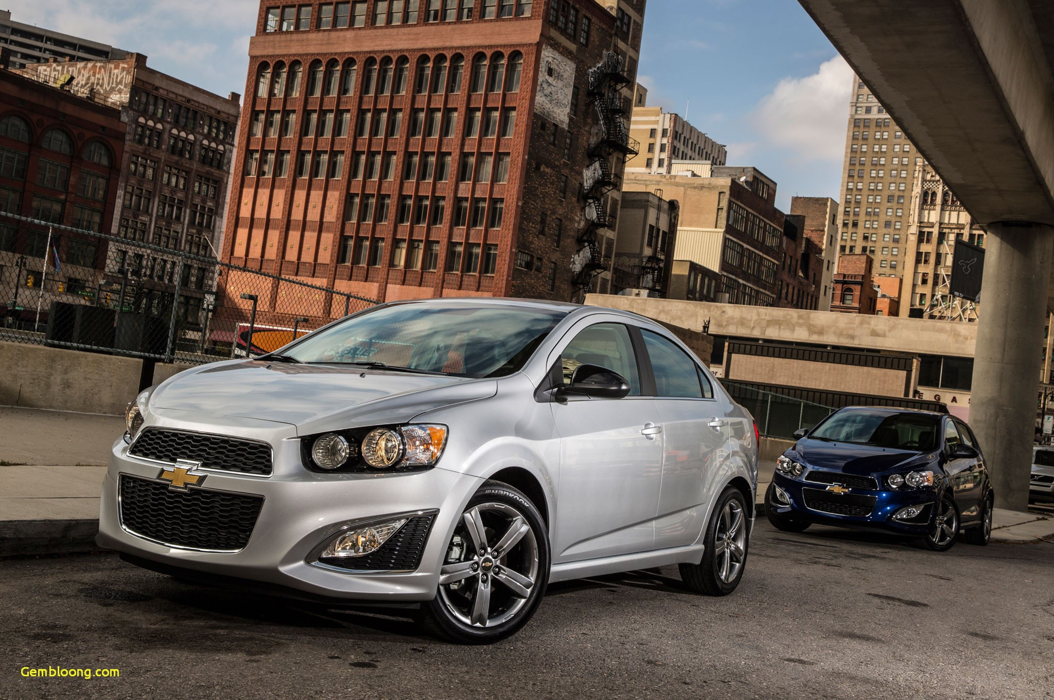 21 All New 2019 Chevy Sonic Ss Ev Rs Concept and Review
