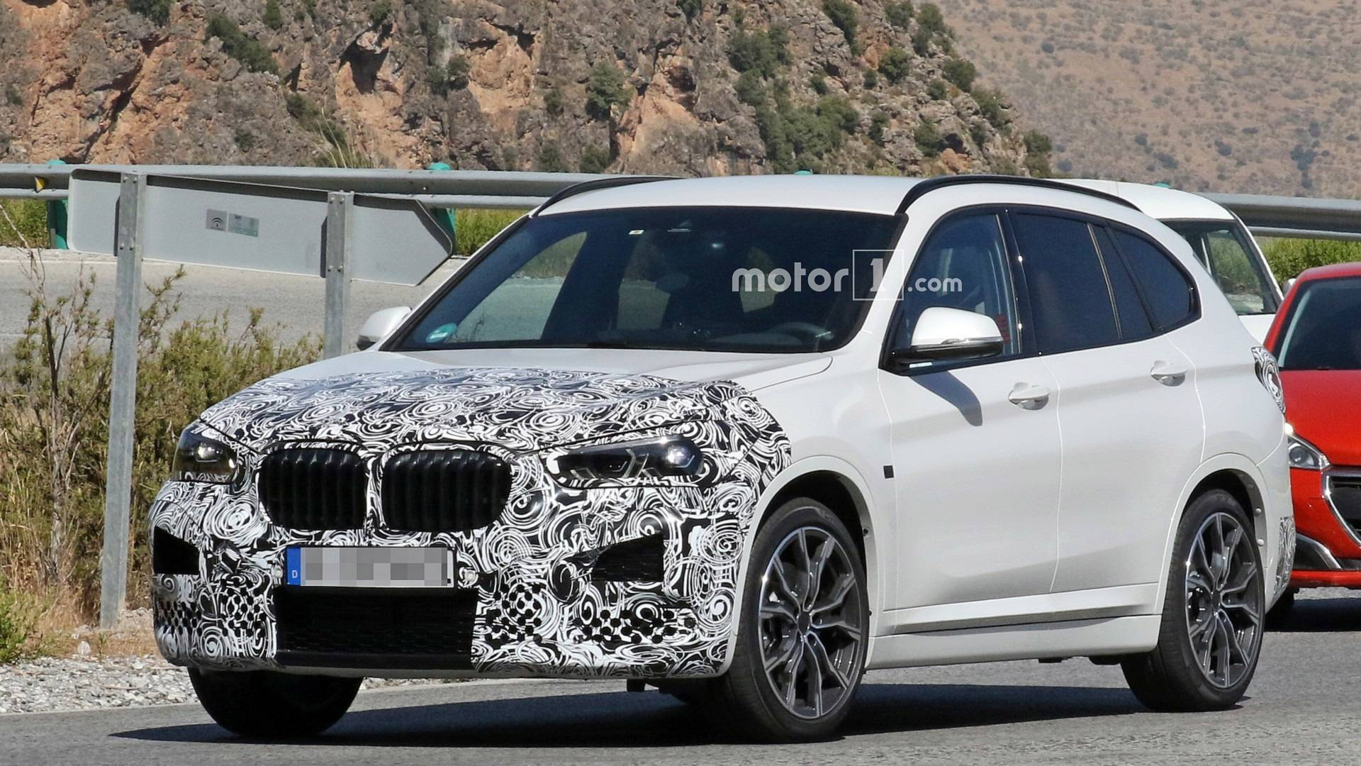 21 All New 2020 BMW X1 New Model and Performance