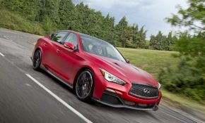 21 All New 2020 Infiniti Q50 Coupe Eau Rouge Performance and New Engine