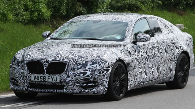 21 All New 2020 Jaguar XJ Pricing