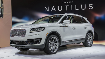 21 All New 2020 Lincoln MKX New Concept