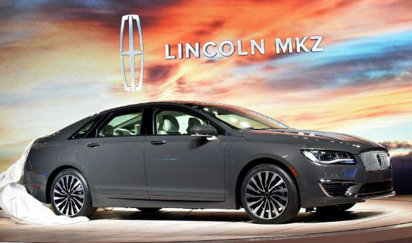 21 All New 2020 Lincoln MKZ Release