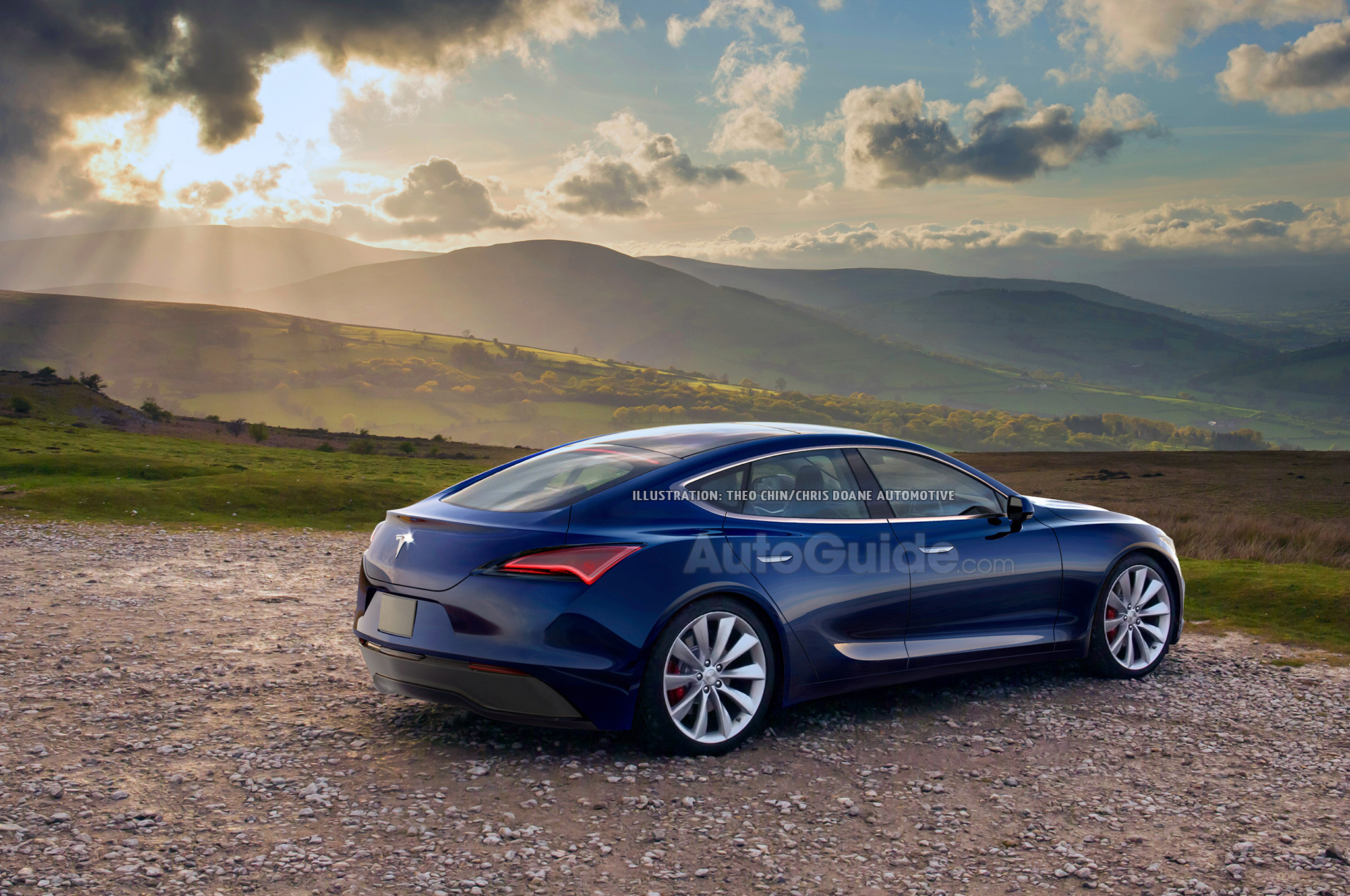 21 All New 2020 Tesla Model S Reviews