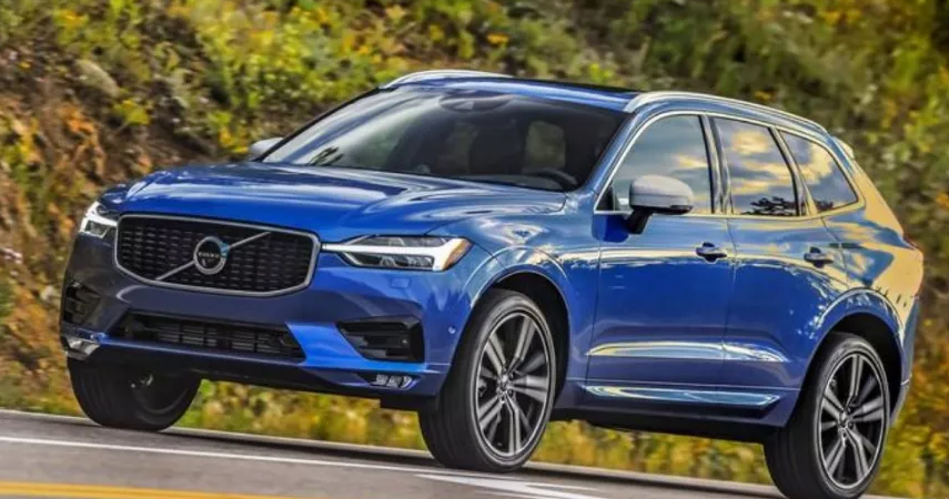 21 All New 2020 Volvo Xc70 Price Design and Review