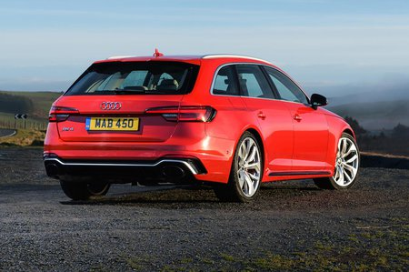 21 Best 2019 Audi Rs4 Price