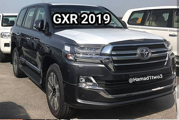 21 Best 2019 Land Cruiser Wallpaper