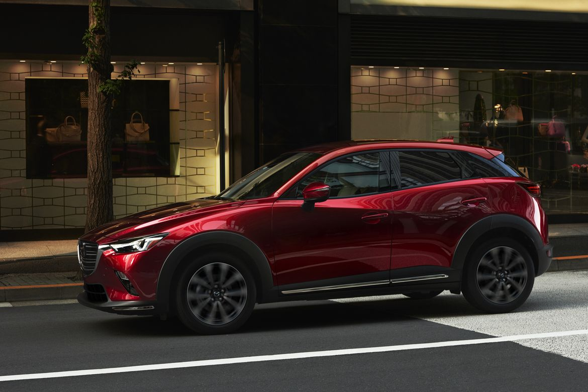 21 Best 2019 Mazda Cx 3 Prices