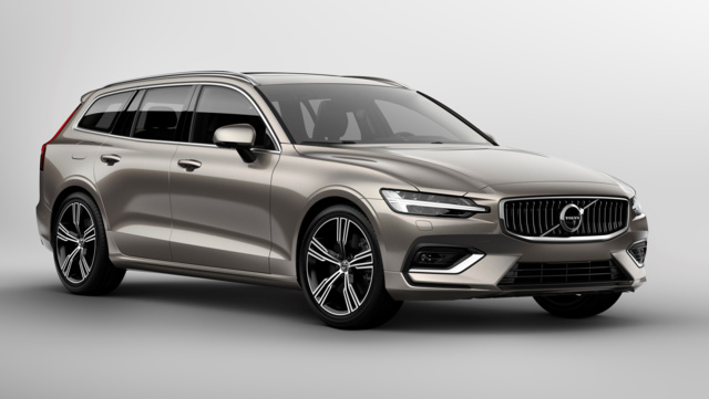 21 Best 2019 Volvo V70 Review and Release date