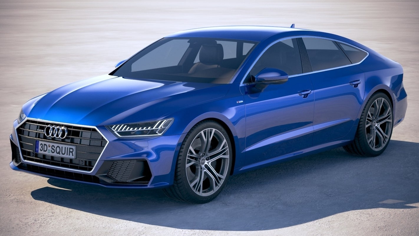 21 Best 2020 Audi A7 Concept and Review