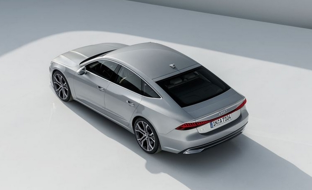 21 Best 2020 Audi A7 Price and Review