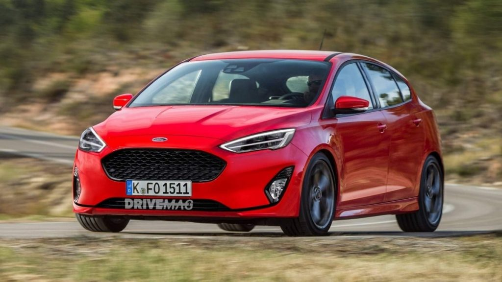 21 Best 2020 Ford Fiesta St Rs Exterior and Interior