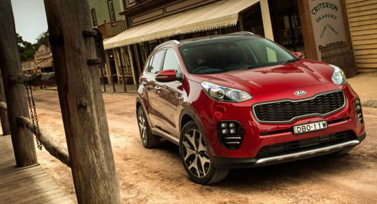 21 Best 2020 Kia Sportage Review New Model and Performance