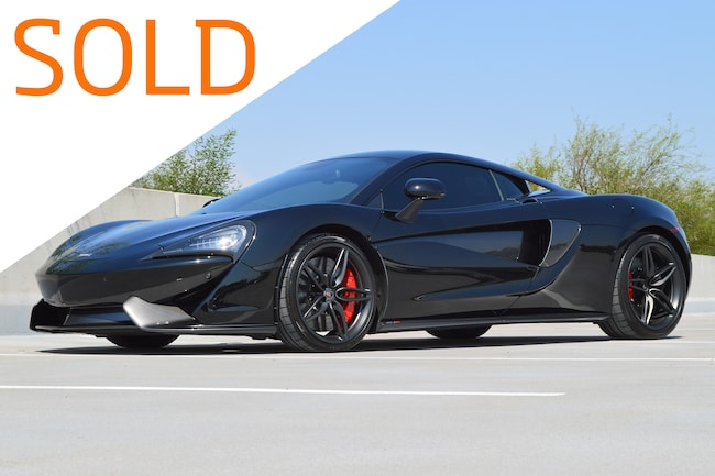 21 Best 2020 McLaren 570S Coupe Pricing