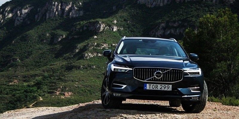 21 Best 2020 Volvo XC60 Spesification