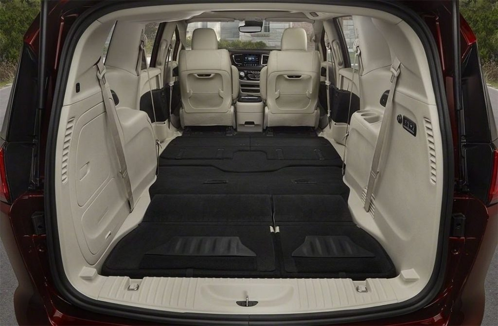 21 New 2019 Chrysler Town Country Ratings