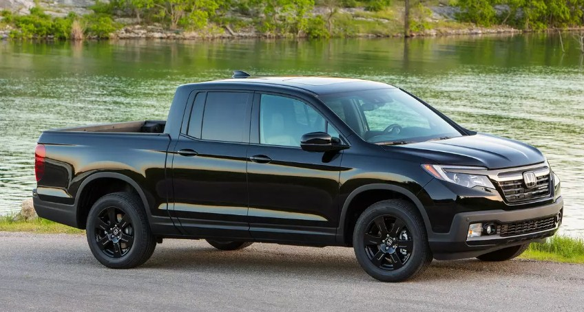 21 New 2020 Honda Ridgeline Speed Test