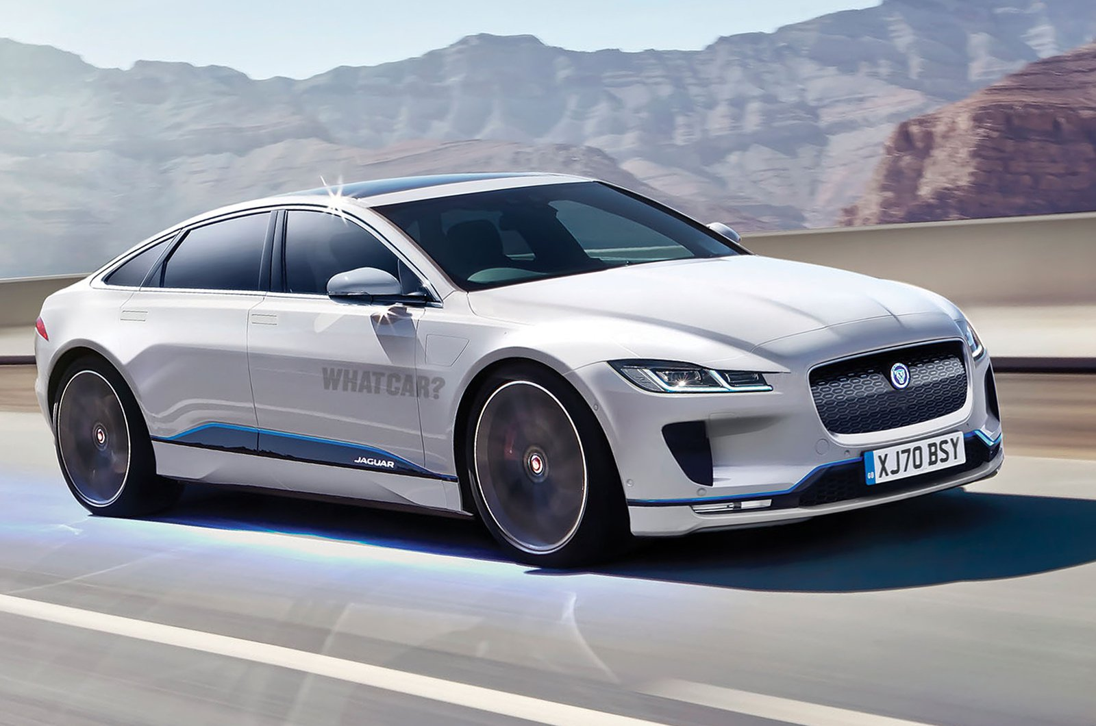 21 New 2020 Jaguar XJ Configurations