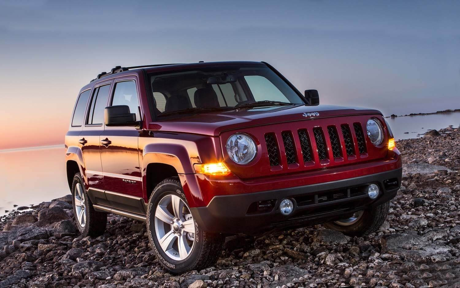 21 New 2020 Jeep Patriot Price