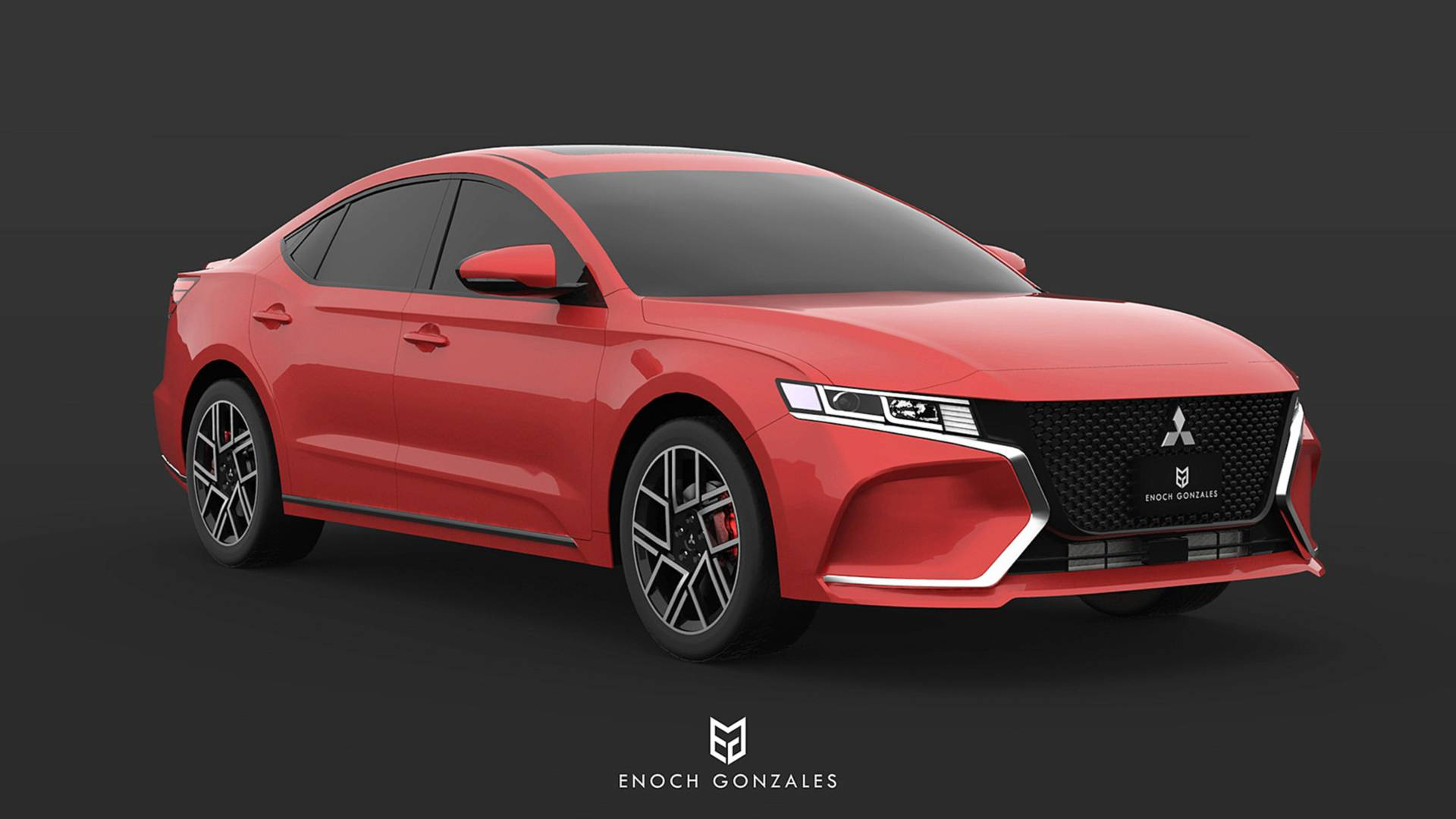 21 New 2020 Mitsubishi Galant Release Date