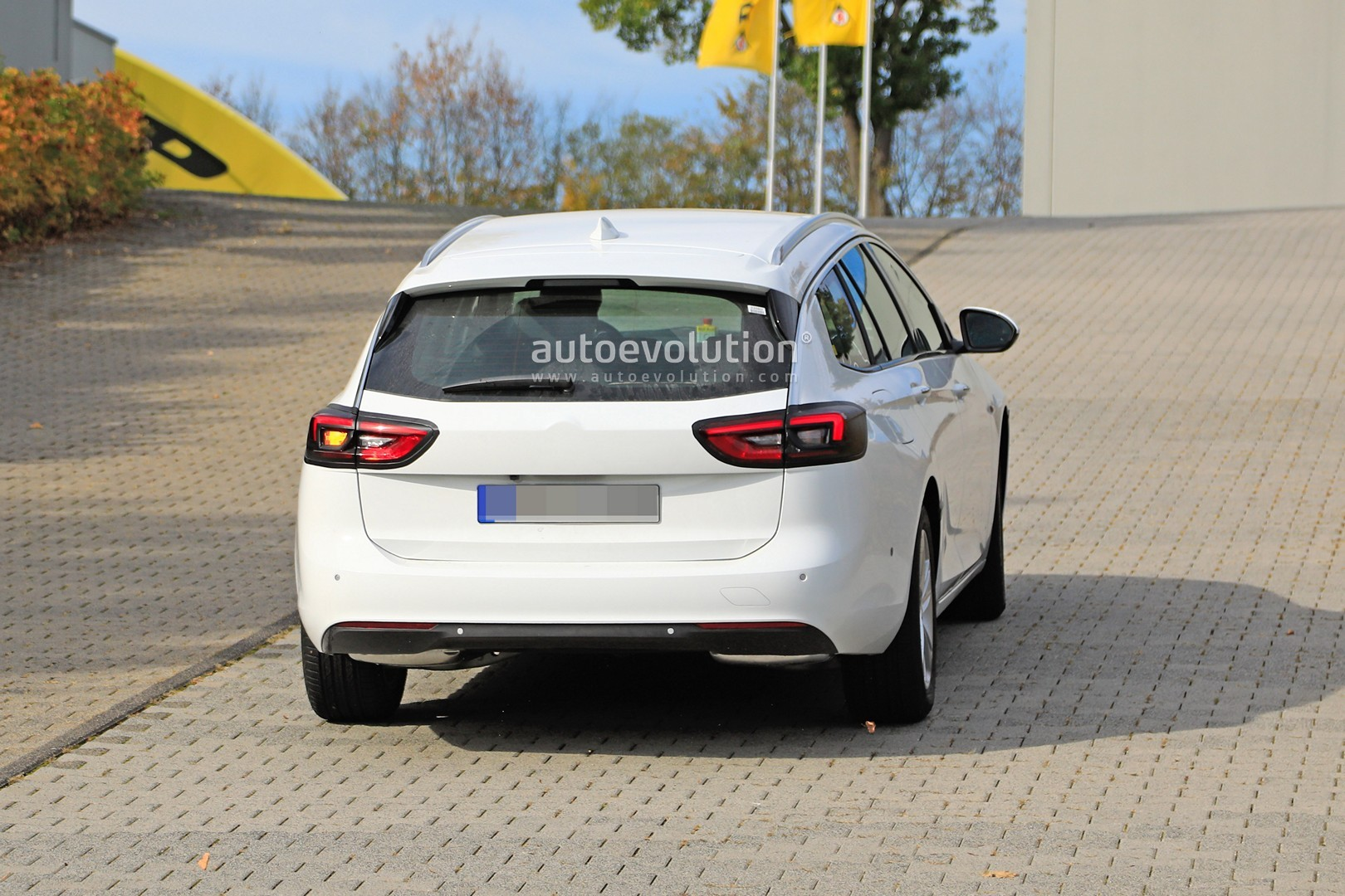 21 New 2020 Opel Insignia New Review