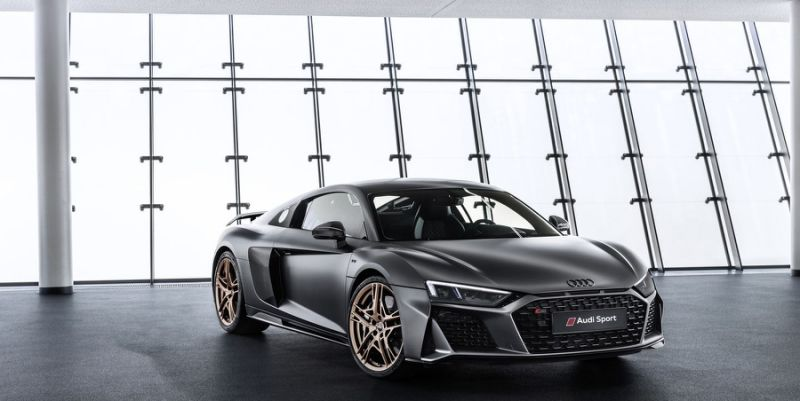 21 The 2020 Audi R8 Price Design and Review
