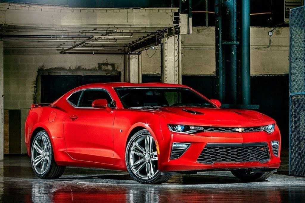 21 The 2020 Chevy Nova Ss Performance and New Engine