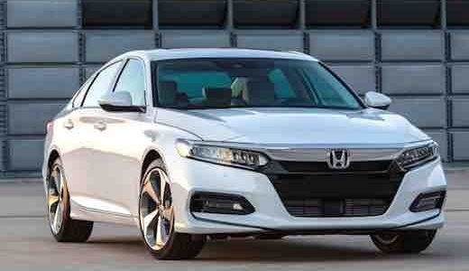 21 The 2020 Honda Accord Coupe Concept and Review