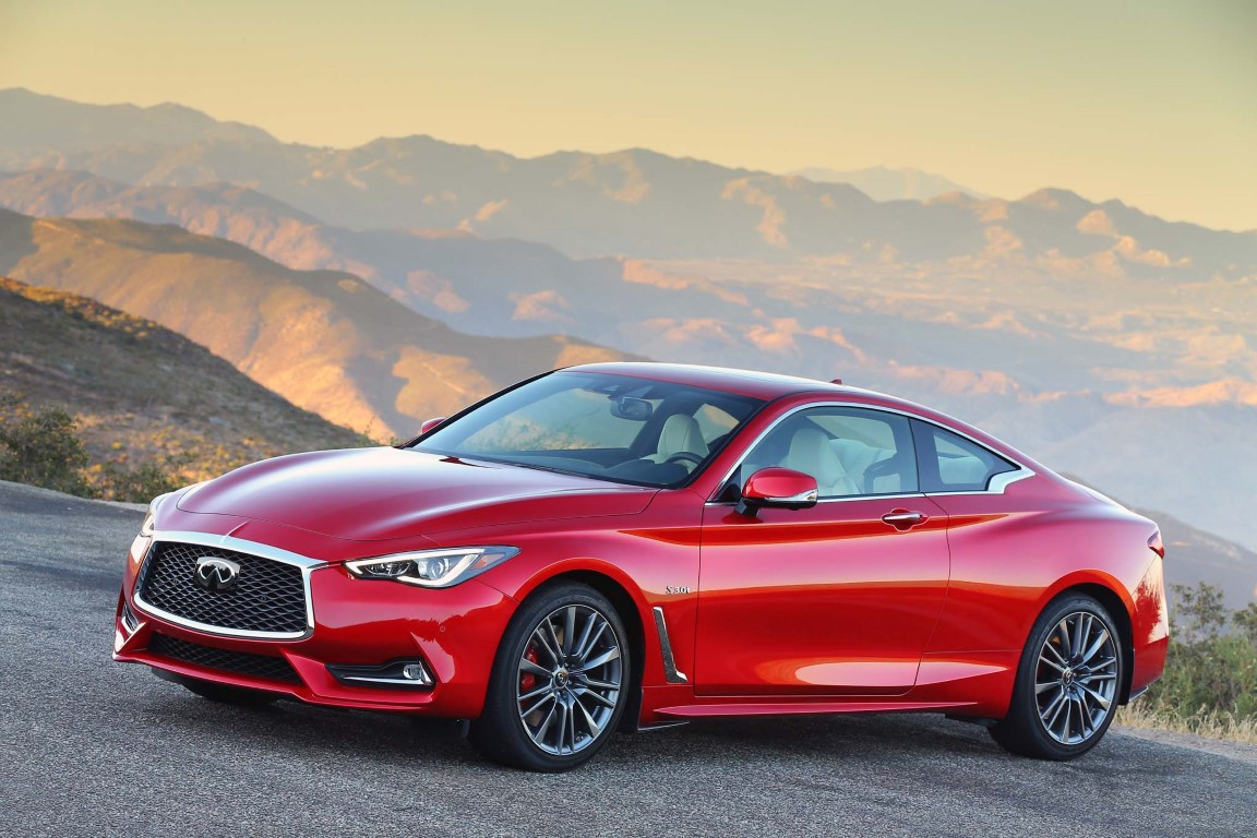 21 The 2020 Infiniti Q60s Rumors