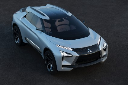 21 The 2020 Mitsubishi Evo Overview